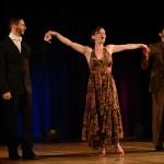 Masca in Langa, Teatro della Caduta - La Bottega lirica