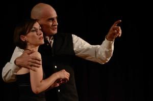 Compagnia Lirica di Milano e Teatro della Caduta LA BOTTEGA LIRICA Masca in Langa 2013